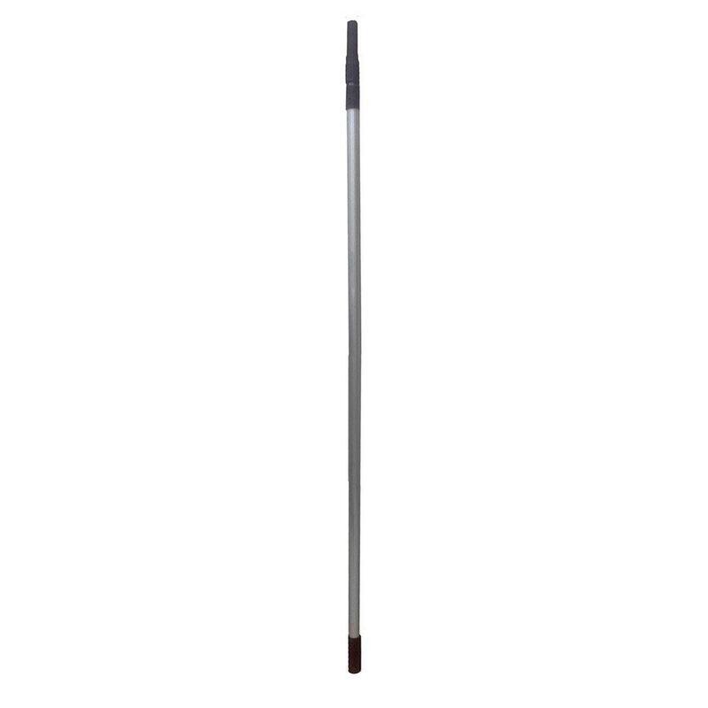Ручка телескопическая,115-200см стальная для валиков и макловиц HOGER