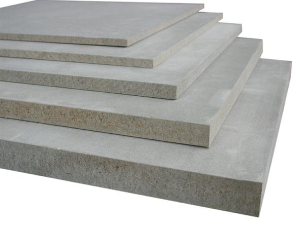Цементно-стружечная плита (ЦСП) 2700*1200*12 (гладкая)(58 шт/под.)