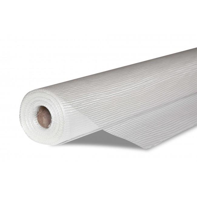 Сетка стеклотканевая для малярных работ FLEXX 45гр/м2 2ммх2мм (20м)